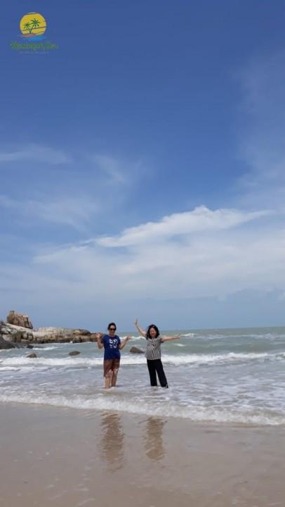 Destinasi Sungailiat - Bangka Paket Tour Bangka