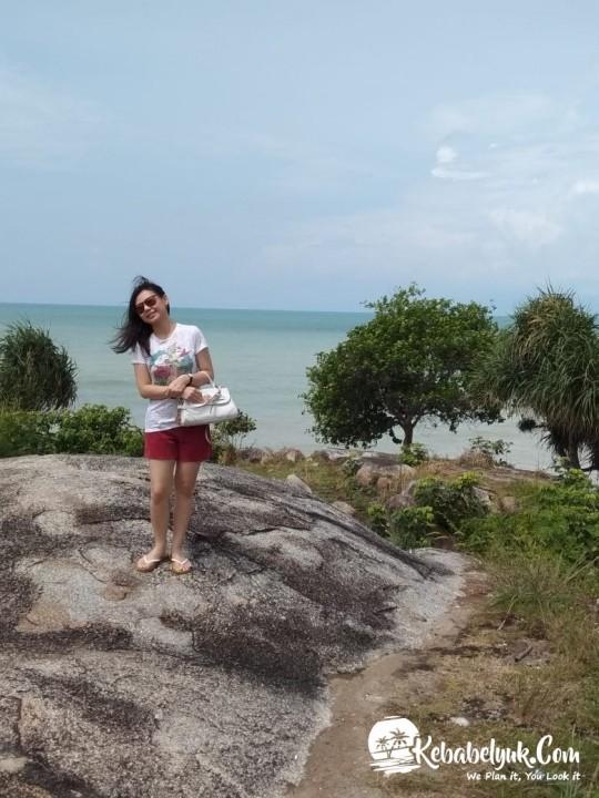 Idul Fitri 2018 Paket Tour Bangka