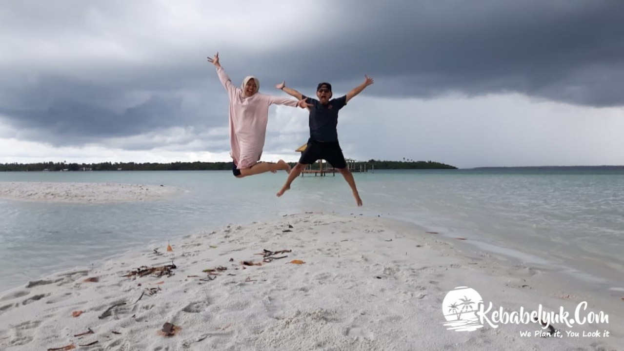 Paket Wisata Belitung 3 Hari 2 Malam