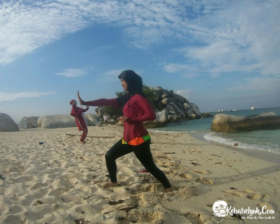 Paket Tour 2 Hari 1 Malam Belitung September 2017