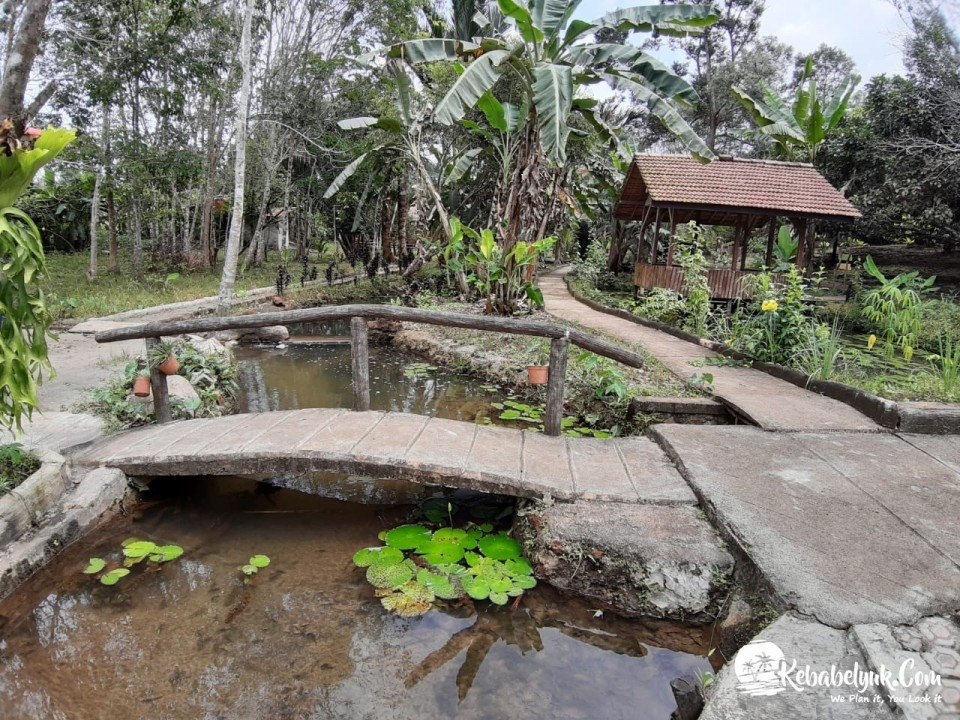 Villa Urang Bangka