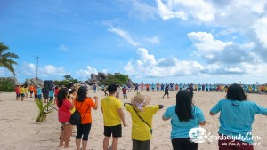 Fun Games Pulau Lengkuas Belitung - Acer Indonesia