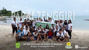 SMA Santo Thomas 1 Medan 8 Desember 2017