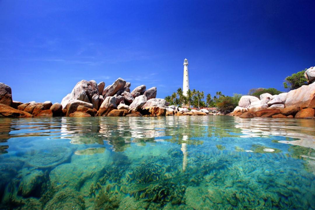 10 Tempat Wisata di Belitung yang Wajib Dikunjungi