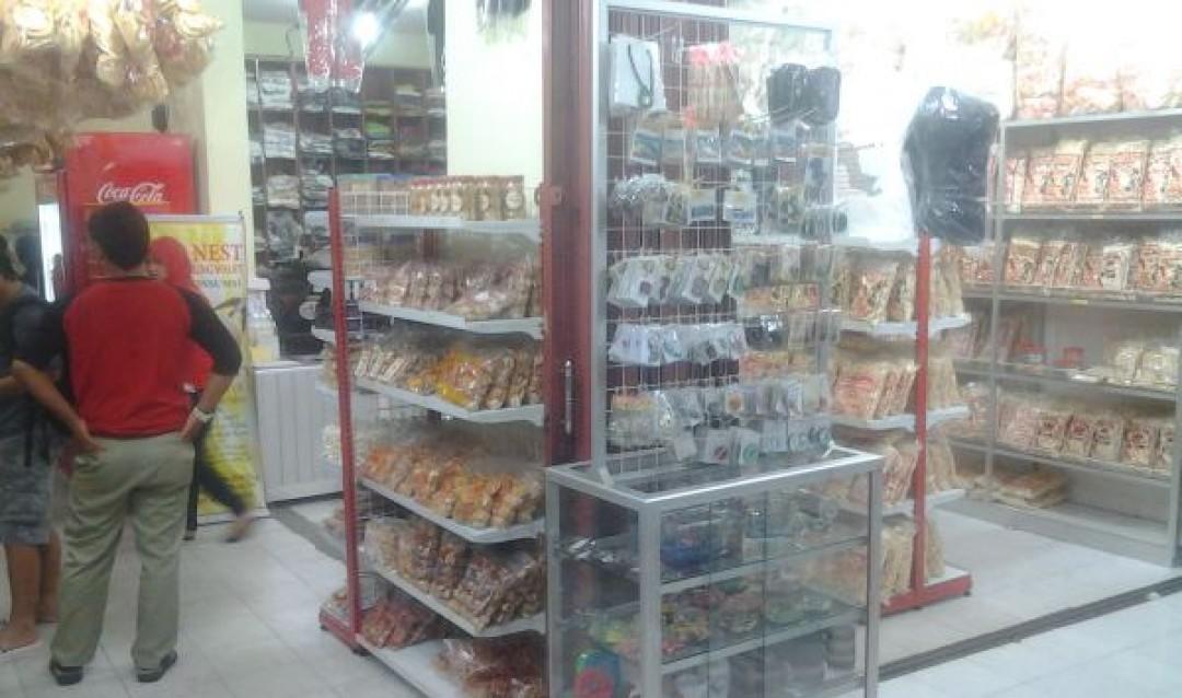 5 Oleh-oleh Ini Yang Diminati Wisatawan Bangka Belitung