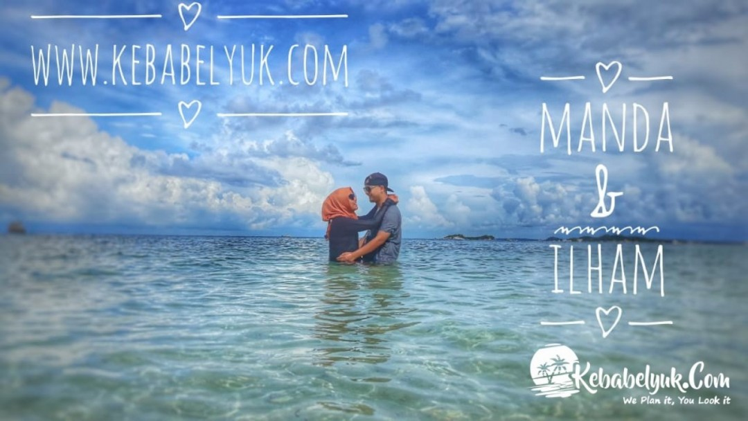 Kenapa Harus Pilih Belitung Tour Untuk Bulan Madu?