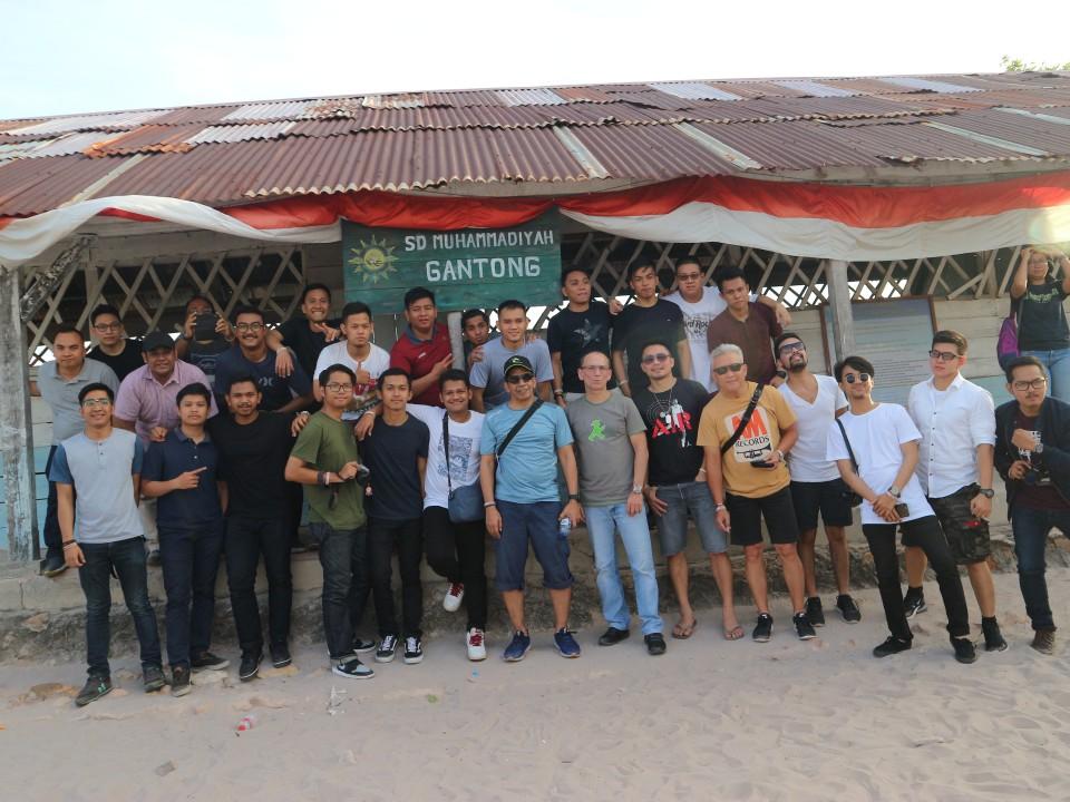 Keuntungan Memilih Paket Tour Belitung