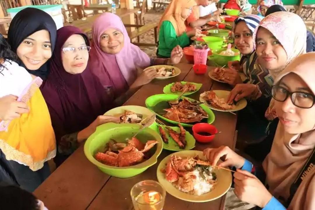 Menu Makan Restoran Pulau Kepayang yang Luar Biasa