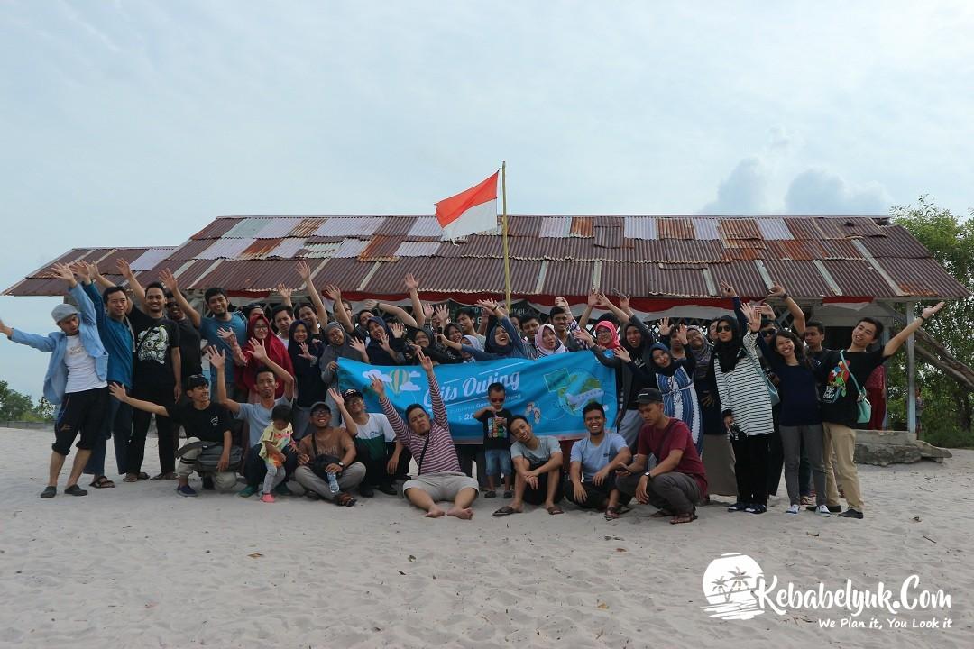Paket Tour Belitung 2019