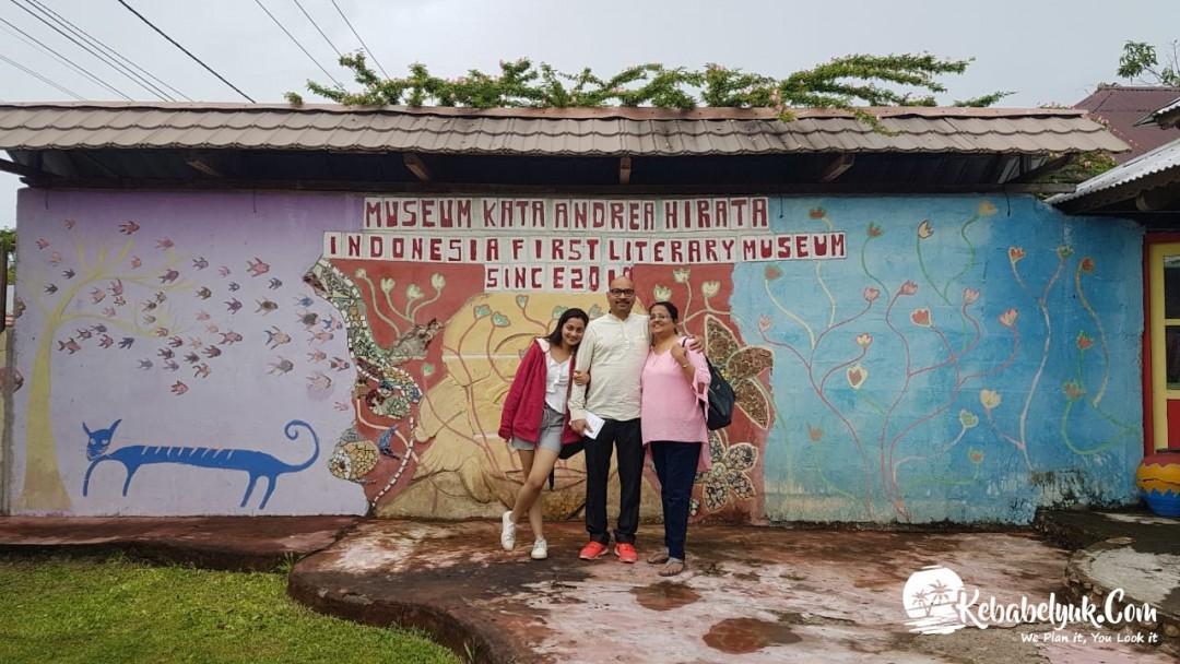 Paket Wisata Belitung Dengan Sewa Mobil Belitung Pelayanan Memuaskan.