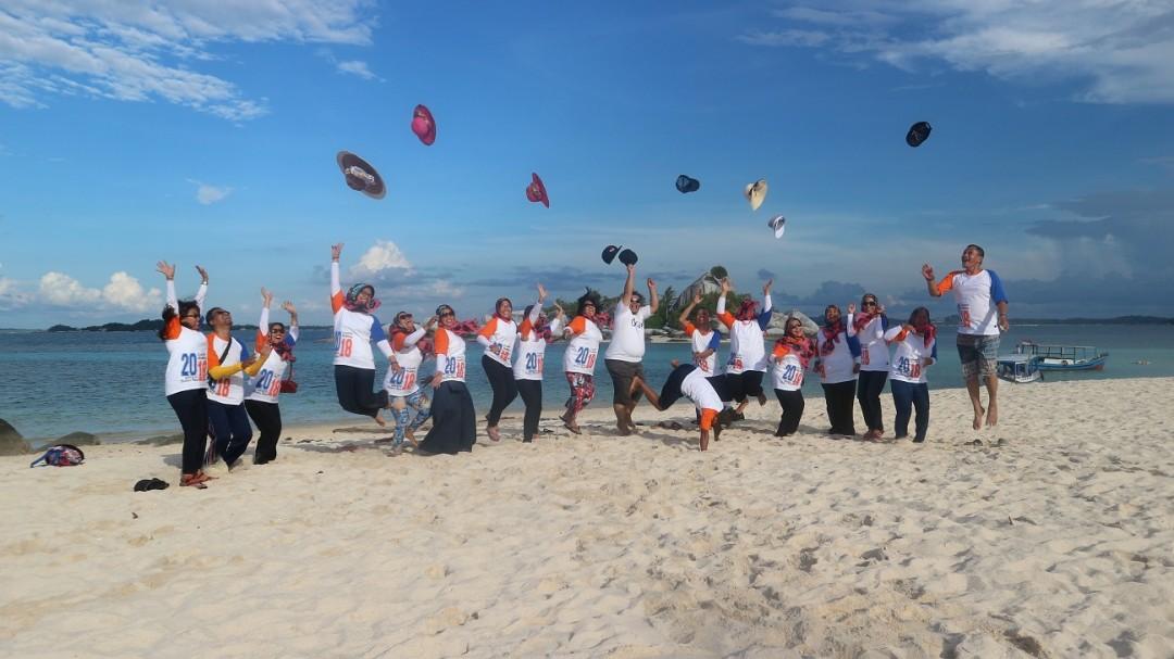 Pariwisata Belitung Bergairah Kembali di Masa New Normal Covid 19