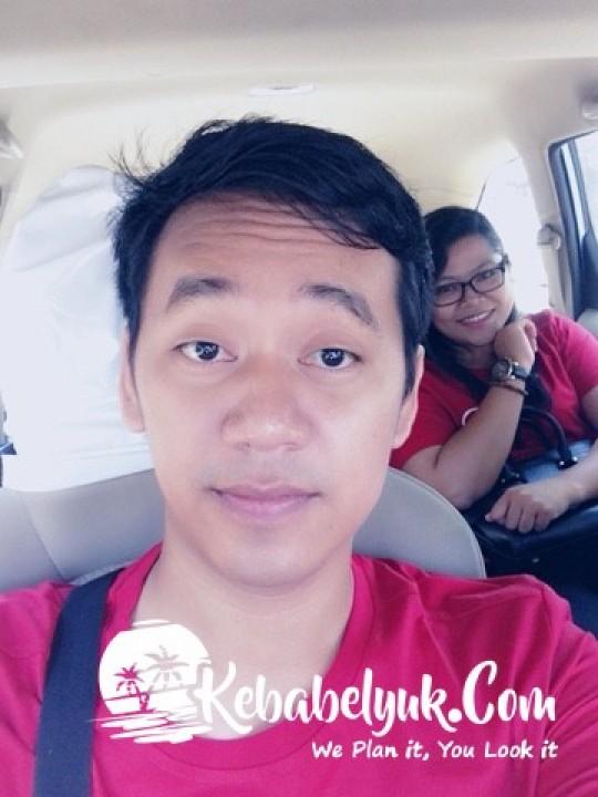 Pengalaman Liburan Ke Belitung