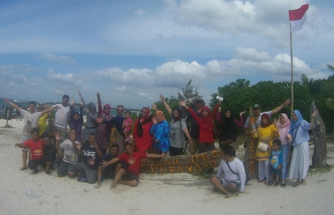 Pulau Kepayang Belitung