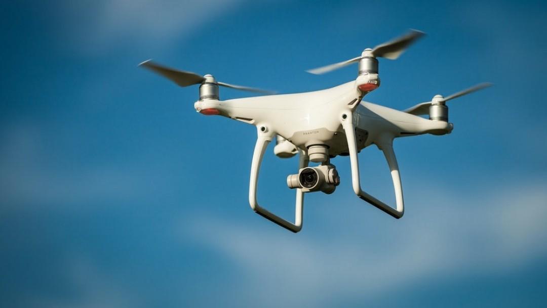 Sewa Drone Pangkalpinang