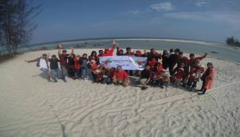 Belitung Tetap Bikin Nyaman Turis, Meskipun Waspada Virus Corona