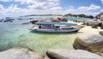 Liburan Murah di Belitung