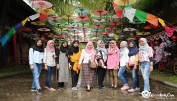 Berikut Dua Destinasi Wisata Digital di Bangka