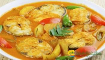 Gak Tahan, Yuk Simak 5 Jenis Kuliner Khas Belitung