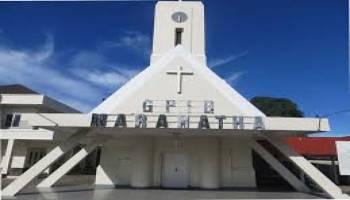 Gereja Protestan Maranatha Kota Pangkalpinang
