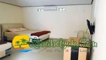Hotel Murah cocok buat backpacker di Belitung