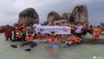 Jumlah Hari Yang Pas Untuk Berwisata Ke Bangka Dan Belitung