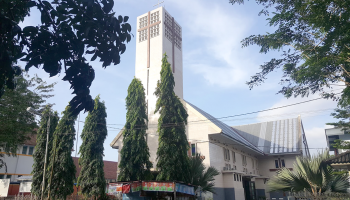 Katedral Santo Yosef