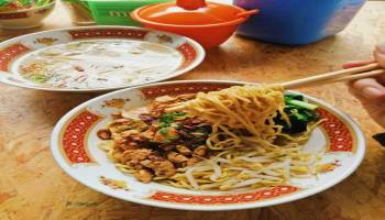 Kuliner Khas Bangka Wajib di coba