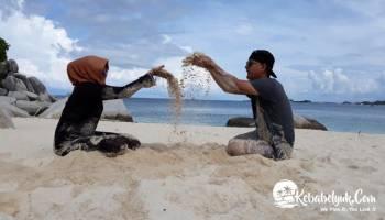 Liburan di Bangka Belitung tetap asik di bulan puasa