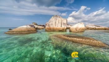 Liburan Panjang Di Belitung? Kunjungi Tempat-tempat Ini
