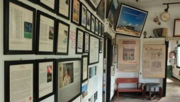 Museum Kata Andrea Hirata Belitung Meraih Anugerah Museum Unik