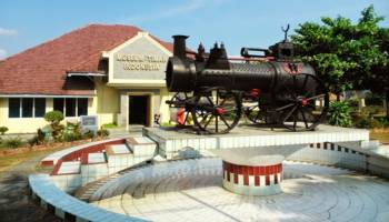 Mengenal Sejarah Kejayaan Timah Indonesia Melalui Museum Timah Indonesia