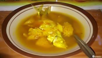 Ini Resep Lempah Kuning Ala Rumahan - Kuliner Bangka