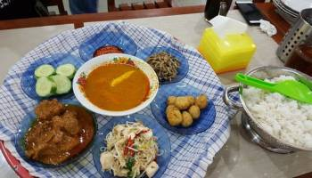 Restoran yang wajib di kunjungi jika berwisata di Belitung