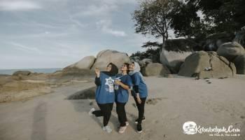Tanjung Pesona Memiliki Pemandangan yang Luar Biasa Indahnya