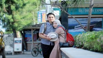 Wisata Keluarga, Ternyata Mengajak Jalan-Jalan Istri, Pahalanya Lebih Besar Dari Sebulan I'tikaf di Masjid Nabawi?