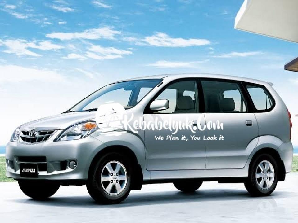 Tarif Rental Mobil Bangka