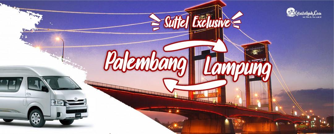 Tiket Bus Palembang ke Lampung Setiap Hari