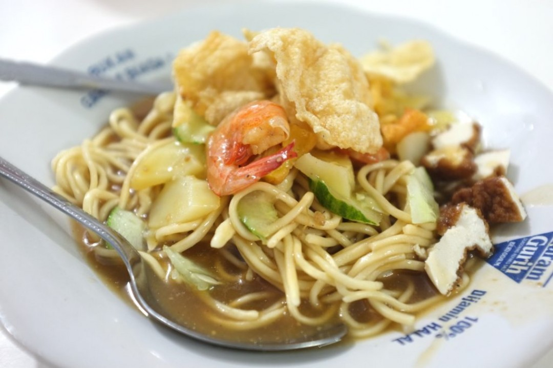 7 Wisata Kuliner Khas Pulau Belitung Yang Harus Kamu Coba!