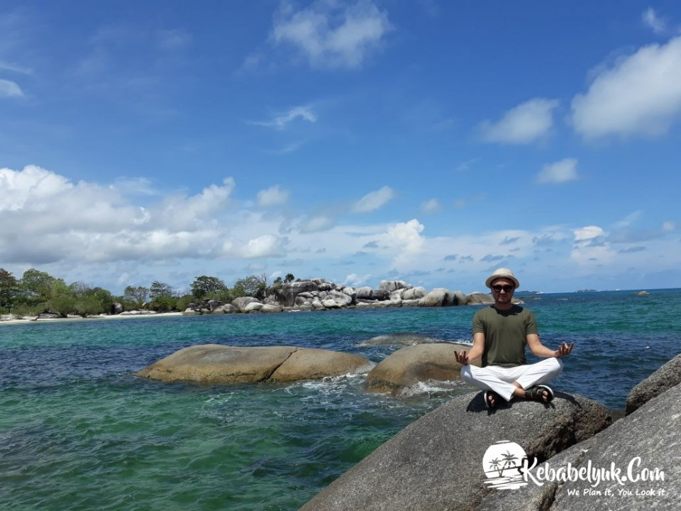 Paket Belitung Tour 2019 2 Hari 1 Malam Tanpa Hotel