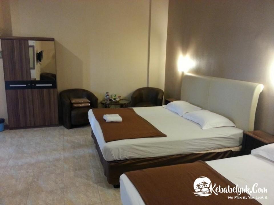 Paket Wisata Hemat di Belitung 3 Hari 2 Malam