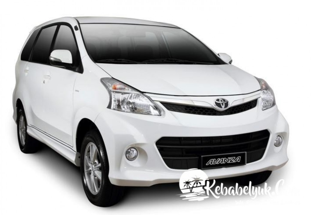 Rental Mobil Avanza Bangka Belitung