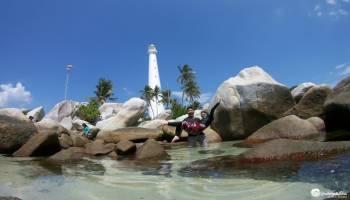 Harga Paket Tour Belitung Murah 2 Hari 1 Malam