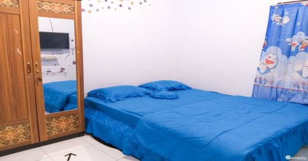Homestay Pangkalpinang - Homestay Bangka Pondok Indah 2 74