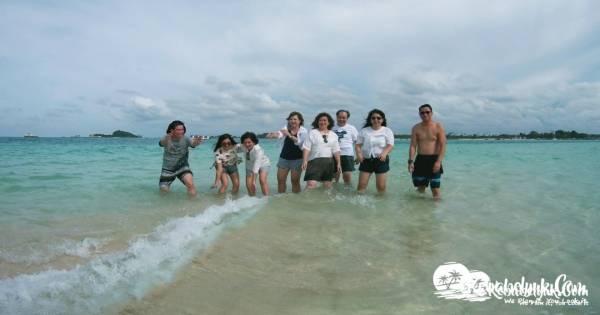 Pakej Tour Belitung 3 hari 2 malam, Belitung Tour