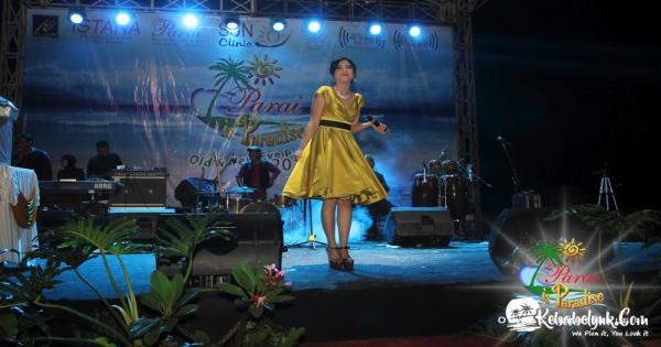 Tiket Event Tahun Baru 2019 Parai Beach Resort Bangka