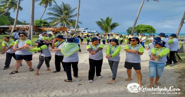 Paket Outbound Belitung, Training Outbound Belitung | Belitung Tour