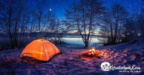 Paket Tour Camping Bangka 3 Hari 2 Malam