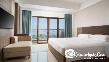 Paket Wisata Belitung 4 Hari 3 Malam Hotel Fairfield Marriot