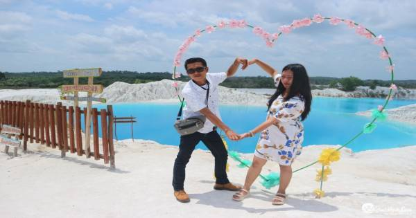 Paket Honeymoon / Bulan Madu Bangka 3 Hari 2 Malam