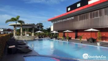 Paket Wisata Pulau Belitung 2 Hari Hotel Grand Hatika